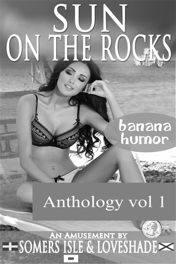 Sun on the Rocks - Anthology vol 1