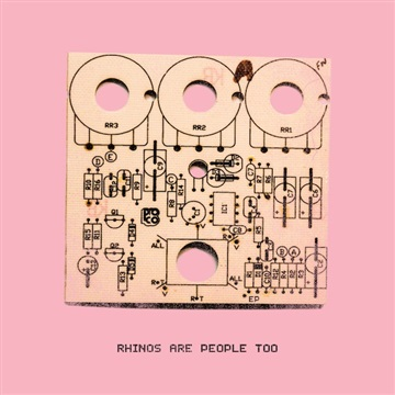 EP by Rhinos Are People Too