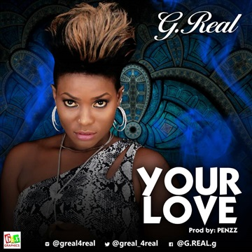 Single by G.Real