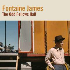 The Odd Fellows Hall by Fontaine James