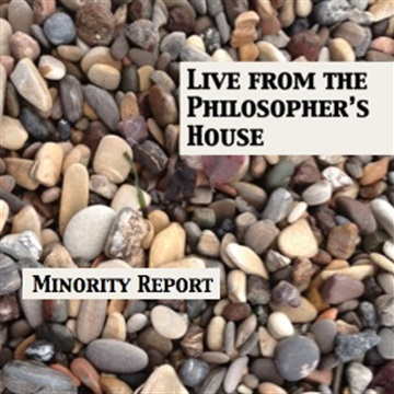 Minority Report : Live from the Philosopher's House (EP)