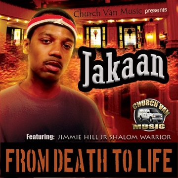 From Death To Life by jakaan