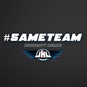 #SAMETEAM by JUSTHIS LEAGUE Music Group