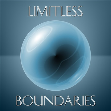 Limitless Boundaries by The Mad Poet