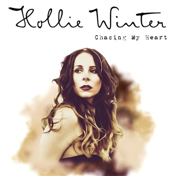 Chasing My Heart by Hollie Winter