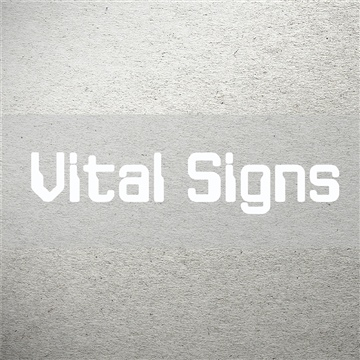 Vital Signs by Curiocide