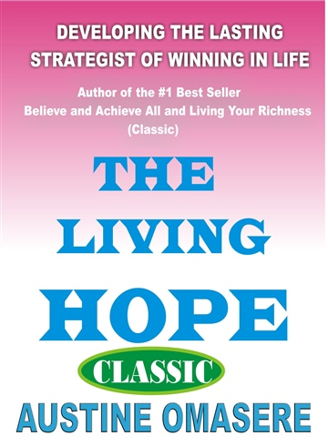 THE LIVING HOPE