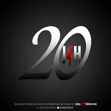 JesusFreakHideout : JFH 20: Celebrating 20 Years of JesusfreakHideout.com