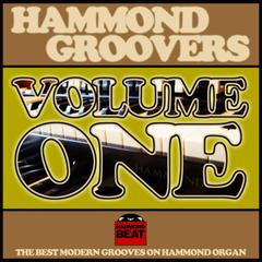 Hammondbeat Records : Hammond Groovers, Vol.1