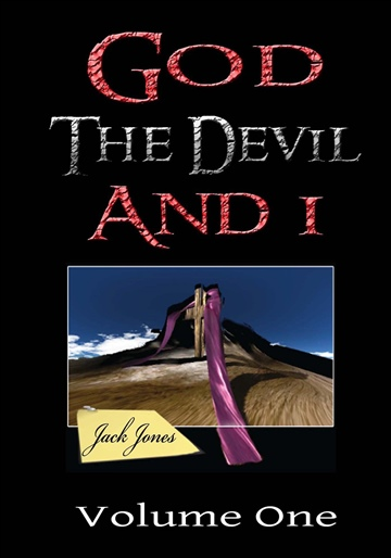Jack Jones : God The Devil And I