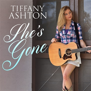 Tiffany Ashton : She's Gone