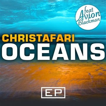 Christafari : Oceans EP