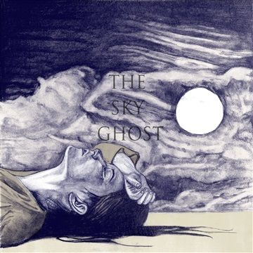 The Sky Ghost 1 by SLEEVES