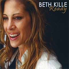 Ready by Beth Kille