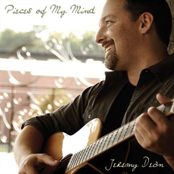 Pieces of My Mind Vol. 1 by Jeremy Dean