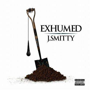 J.Smitty : EXHUMED (2016)