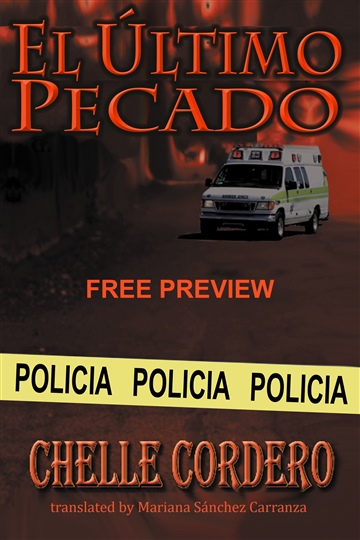 El Último Pecado by Chelle Cordero FREE PREVIEW