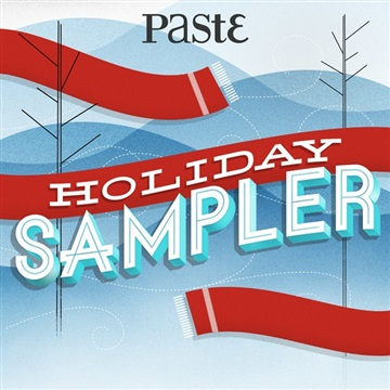 Paste Holiday Sampler 2014 by Paste Magazine