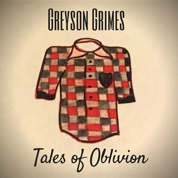 Tales of Oblivion  by Greyson Grimes