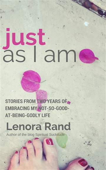 Lenora Rand : Just As I Am