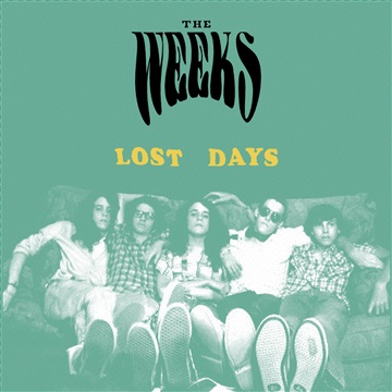 The Weeks : Lost Days