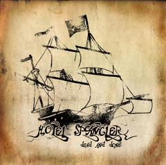 Dead and Done by Hotel Spangler