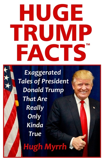 Dave Davidson : Huge Trump Facts