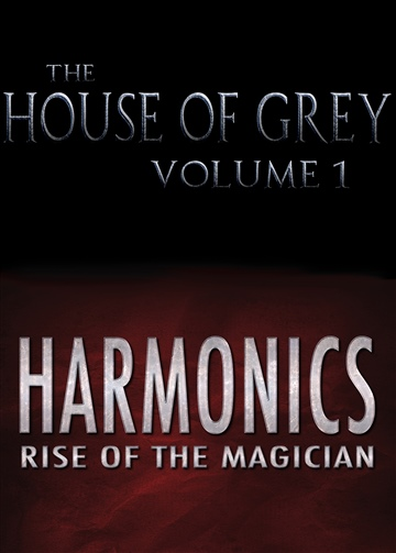 Chris Snelgrove : The House of Grey and Harmonics Bundle