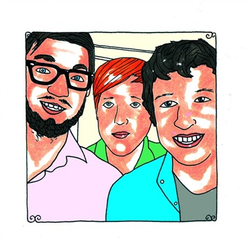 Two Door Cinema Club by Daytrotter Sessions