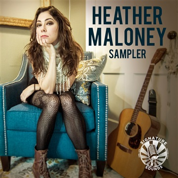 Heather Maloney : Heather Maloney Sampler