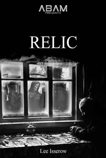 Relic (short story) by Lee Isserow