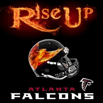 Gideonz Army - Rise Up (Atlanta Falcons Anthem) ft. T Haddy  by 3MG Music