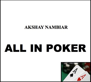 All in Poker