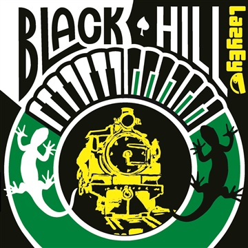 Lazy Eye : Black Hill