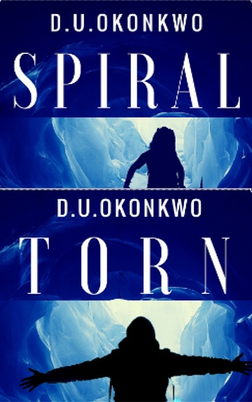 SPIRAL and TORN (Books 1 and 2 of The Salzburg Saga Trilogy)