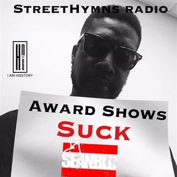 StreetHymns Radio Sept. 17 2016 by DJ Sean Blu