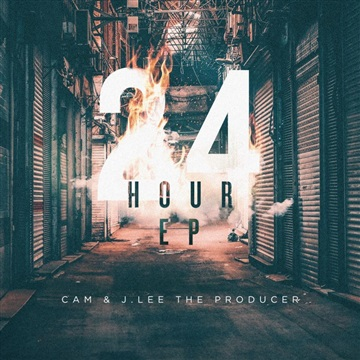 24 Hour EP by Biblically Sound Artist Coalition