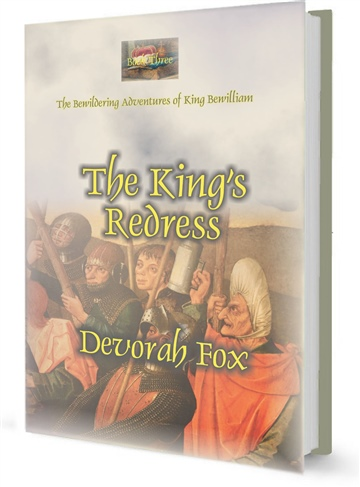 The King's Redress
