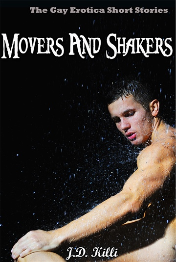 J.D. Killi : Movers And Shakers