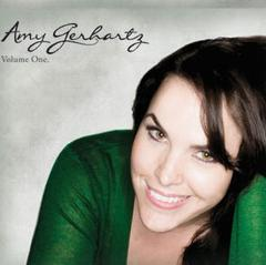New Single: Freight Train from Volume One by Amy Gerhartz
