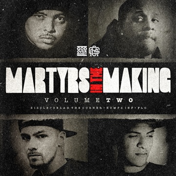 Bizzle : Martyrs in The Making 2