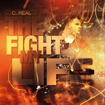 Fight Of My Life *EP* by Christian Roach Muzic