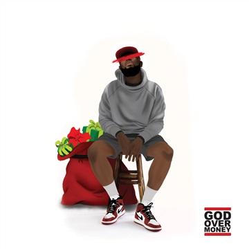 Jered Sanders - Gift Of Gab by Bizzle