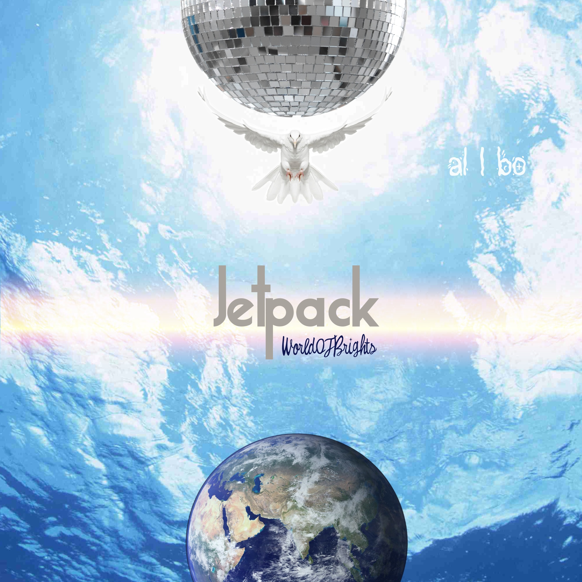 al l bo - Jetpack by WorldOfBrights