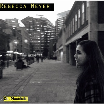 Rebecca Meyer : Oh, Moonlight
