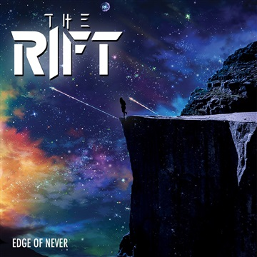 Edge of Never  by The Rift