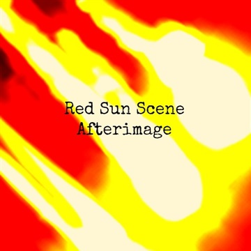 Redsunscene : Afterimage