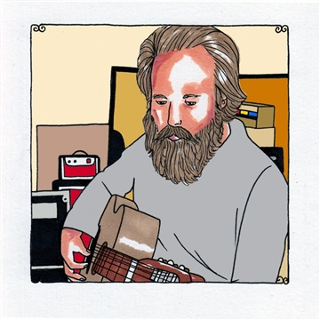 Iron & Wine by Daytrotter Sessions