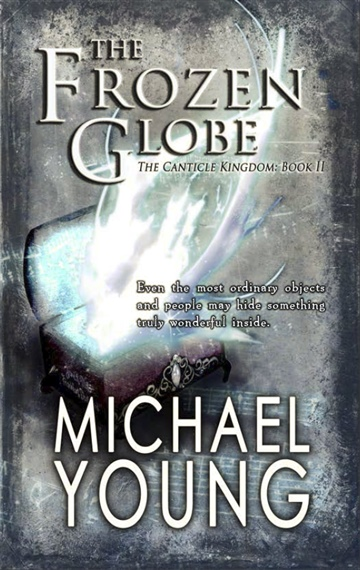 The Frozen Globe by Michael Young