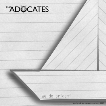 We Do Origami by The Advocates